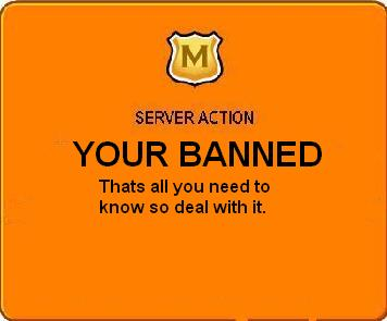 funny ban
